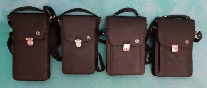 Кожени чанти