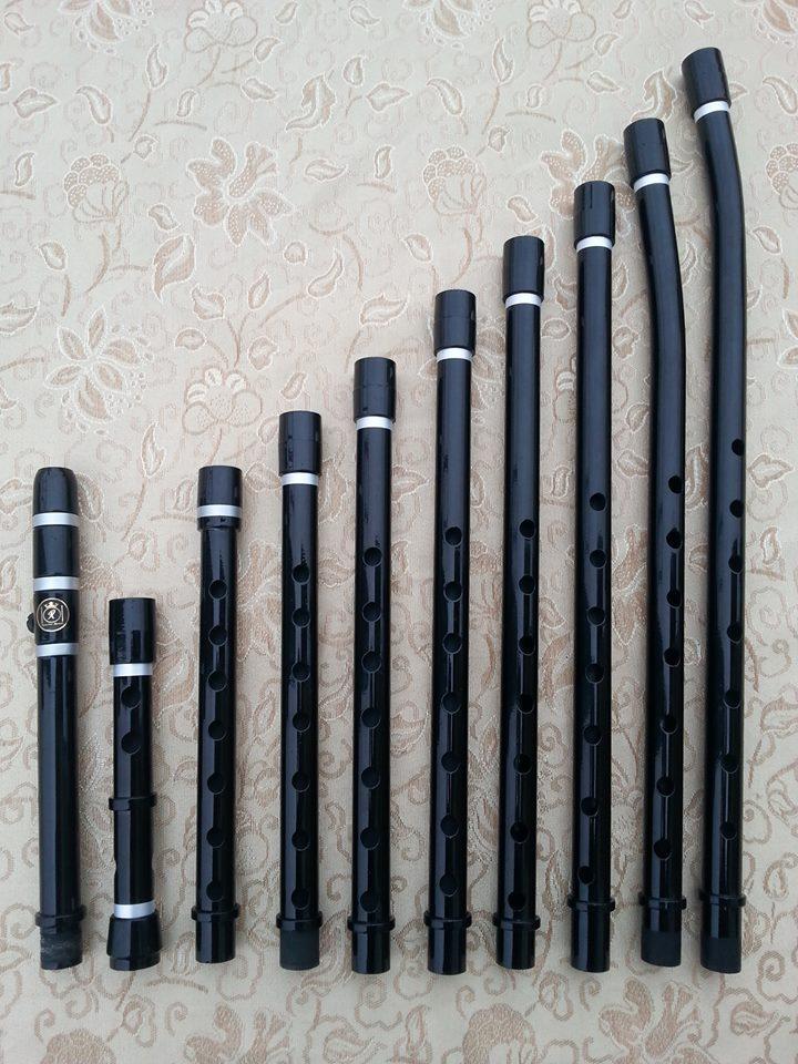 PVC set